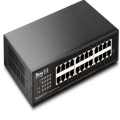 Web Smart VigorSwitch G1241